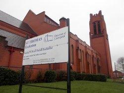 St Thomas Eccleston