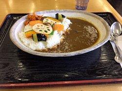 Samata no Yu Restaurant