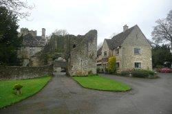 Beverston Castle