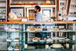 La Gringa Bakery