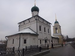 Church of St. Maxim the Confessor