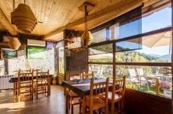Restaurante Balcon del Pirineo Ordesa