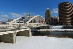 Kaiunbashi Bridge