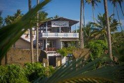 Cocoplant Surf View Restaurant