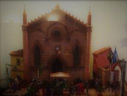 entrata trionfale di Lucretia Borgia a Ferrara nel 1502 quale sposa di Alfonso d'Este