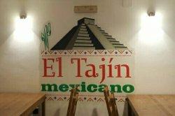 El Tajin Mexicano