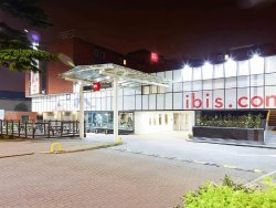 Ibis London Hotel Heathrow