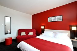 Inter-Hotel Carcassonne-Pont Rouge