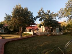 Mint Bandhavgarh Resort