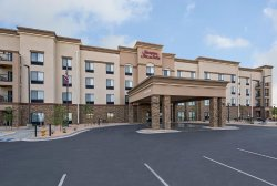 Hampton Inn & Suites Page - Lake Powell