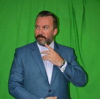 James Bespoke Suit