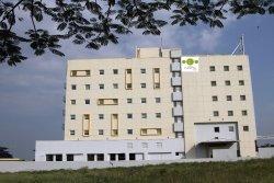 Hotel Caspia Pro Nashik