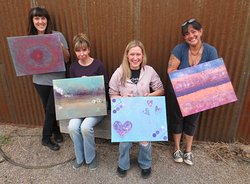Santa Fe Painting Workshops