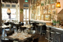 The Italian Diner