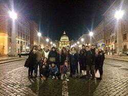 Free Tour Rome