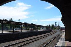 Ballarat Station (3)
