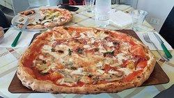 Pizzeria Flaminio