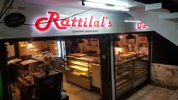 Ratti Lal's