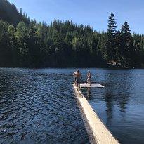 Loggers Lake Trail