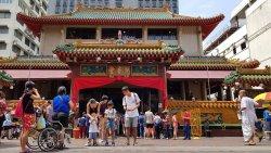 Kuan Yin Thong Hood Cho Temple