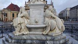 Schiller Monument