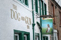 The Dog & Gun Inn