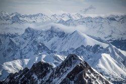 Gletscherbahn Zugspitze