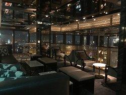 曼谷最新高空酒吧
