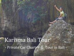Karisma Bali Tour