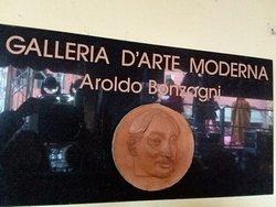 Galleria d'Arte Moderna Aroldo Bonzagni