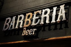 Barberia Beer
