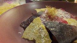 Maiz.. em varios formatos e texturas