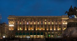 TownHouse Duomo, Milano
