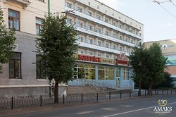 Amaks Premier Hotel