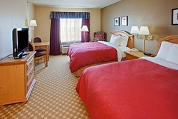 Country Inn & Suites by Radisson, Galesburg, IL