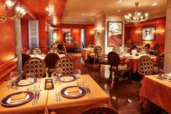 Osmanly Restaurant