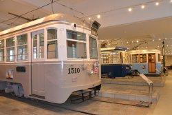 Yokohama Trolley Museum