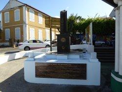 Monument du Premier Jour