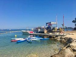 Cap Ferrat Watersports