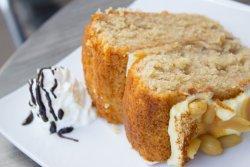 Peanut Butter Cake!