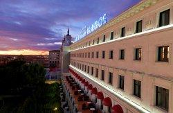 阿巴布爾戈斯酒店