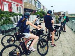 INTI- Bikes