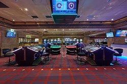Casino Lyon Pharaon Partouche