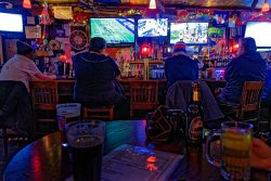Kellys Sports Bar