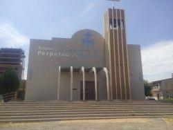 Igreja Nossa Senhora do Perpetuo Socorro