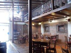 Caramba Restaurant