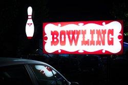 Le Bowling du Rouergue