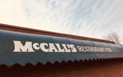 McCall's Restaurant & Banquet Center