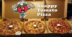 Snappy Tomato Pizza Co
