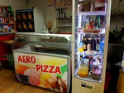 Aero Pizza